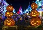 Best spots for a Halloween hangout in Ho Chi Minh City