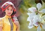 Pieu scarf in Thai ethnic people' life