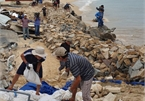 Vietnam's central region prepares for impending impact of storm Nakri
