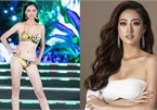 Asian rivals set to provide stiff competition for Thuy Linh at Miss World 2019