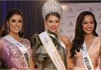 Vietnam's representative comes second in Miss Supranational's Miss Elegance segment