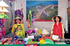 Vietnamese embassy joins in second Oriental Festival in Mexico