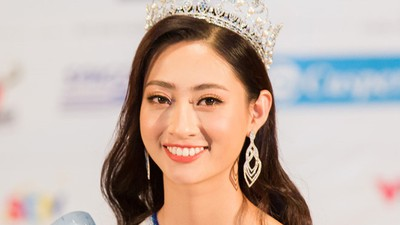 Missosology predicts Thuy Linh will make Top 6 of Miss World 2019