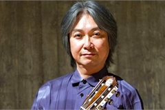 Japanese artist Kozo Tate set for Danang Guitar Concert 2019 performance