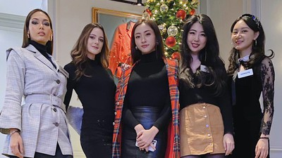 Thuy Linh leads online vote in Miss World 2019 poll