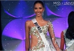 Review of Hoang Thuy's journey at Miss Universe 2019