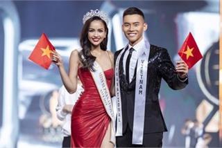 Vietnam's Manh Khang secures Top 20 finish at Mister Supranational 2019