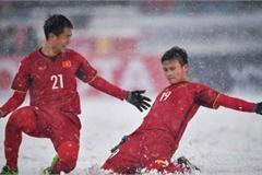 Vietnam games named among top five fixtures of AFC U23 Championship