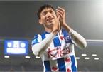Doan Van Hau makes European debut with Dutch side