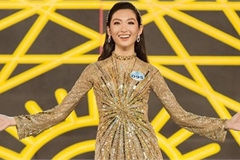 Vietnam's Thanh Khoa wins World Miss University 2019 crown
