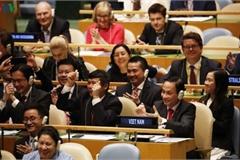 Vietnam's multilateral diplomacy in retrospect