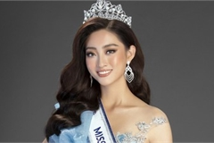 Miss Vietnam named among Top 25 in Beauty Of The Year 2019 poll