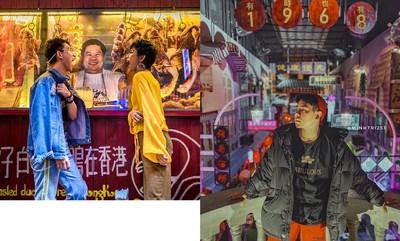 "Fantastic ""Hong Kong Alley"" in hub of Hanoi's Old Quarter"