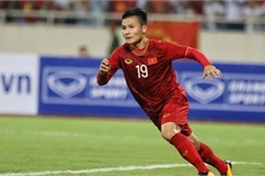 Quang Hai wins place in ASEAN team of the decade