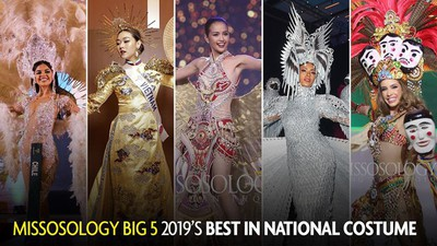 Vietnamese pair named among Missosology's Big 5 of 2019