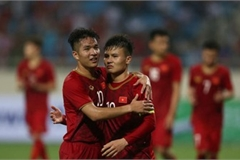 Vietnam-UAE tie among matches to look out for at AFC U23 Championship finals