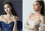 Four Vietnamese representatives listed in Top 125 of Timeless Beauty rankings