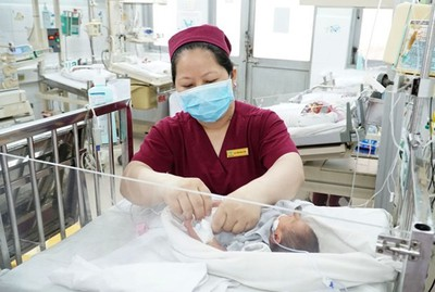 Vietnam strives to maintain replacement fertility this year