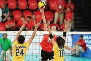 Vietnam women's volleyball team ascends world ranking