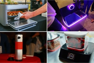 Potential markets for high-quality kitchen equipment