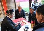 Hanoi calligraphy festival set to run during Tet
