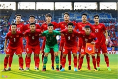 Vietnamese players who could compete in the AFC U23 Championship 2022