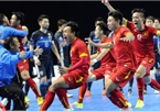 Vietnam gears up to compete in finals of AFC Futsal Championship 2020