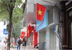 Hanoi receives decorative makeover to celebrate Party's founding anniversary