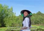 Hoai Sa unveils self-introduction photos at Miss International Queen 2020