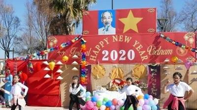 Vietnam Festival in Cyprus sees 7,000 Overseas Vietnamese in attendance