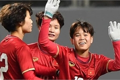 Minister offers congratulations to Vietnamese women's football team