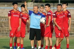 Go Dau Stadium to host Vietnam tie against Iraq