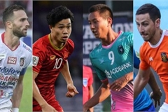 Cong Phuong listed in Top 6 players to watch during AFC Cup 2020