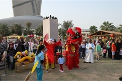 Saudi Arabia showcases Vietnamese culture across several days
