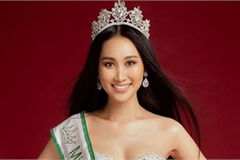 Doan Hong Trang set to compete for Miss Eco International 2020 crown