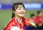 VN's Loan named among ten most beautiful female Asian footballers