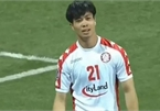 Striker Cong Phuong hailed after stellar AFC Cup performance