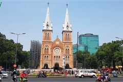 HCMC seeks to better preserve historical relics