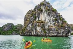 SCMP lists leading five destinations off the beaten track in Vietnam