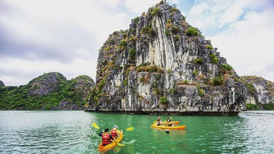 SCMP lists leading five destinations off the beaten track in Vietnam