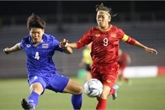 FIFA praise captain of Vietnam women's team Huynh Nhu