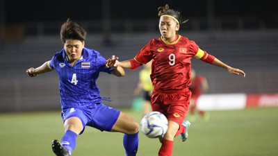FIFA praise captain of Vietnam women's team Huynh Nhu