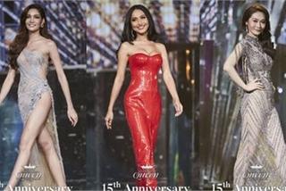 Hoai Sa shines as Miss International Queen 2020 reaches semi-final stage