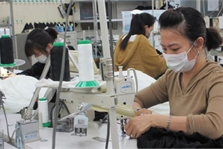 Japan provides top care for Vietnamese guest workers