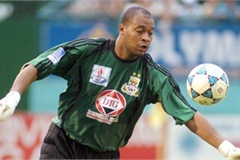 Goalie keeps amazing AFC Champions League goalscoring record