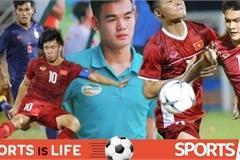 Asian website unveils top 5 Vietnamese football prospects