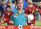 Asian website unveils top 5 Vietnamese football prospects