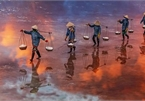 Local photographers into Top 50 of #Water2020 contest of AGORA Images