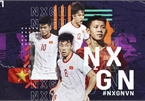 Prestigious sports website honours four Vietnamese U19 footballers