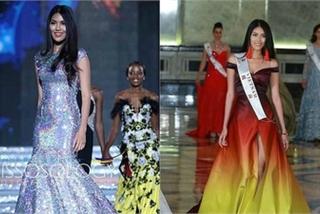 Five Vietnamese winners of People's Choice Award through years